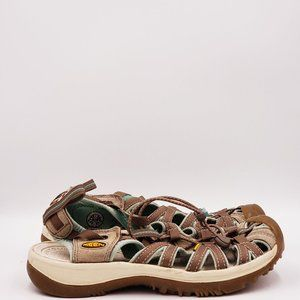 Keen Whisper Waterproof Sandals B55